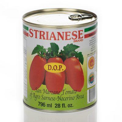 Pomodoro s.Marzano dop