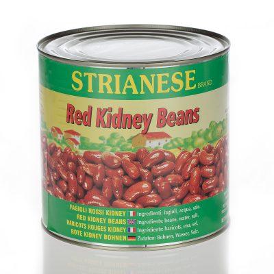 Fagioli rossi kidney