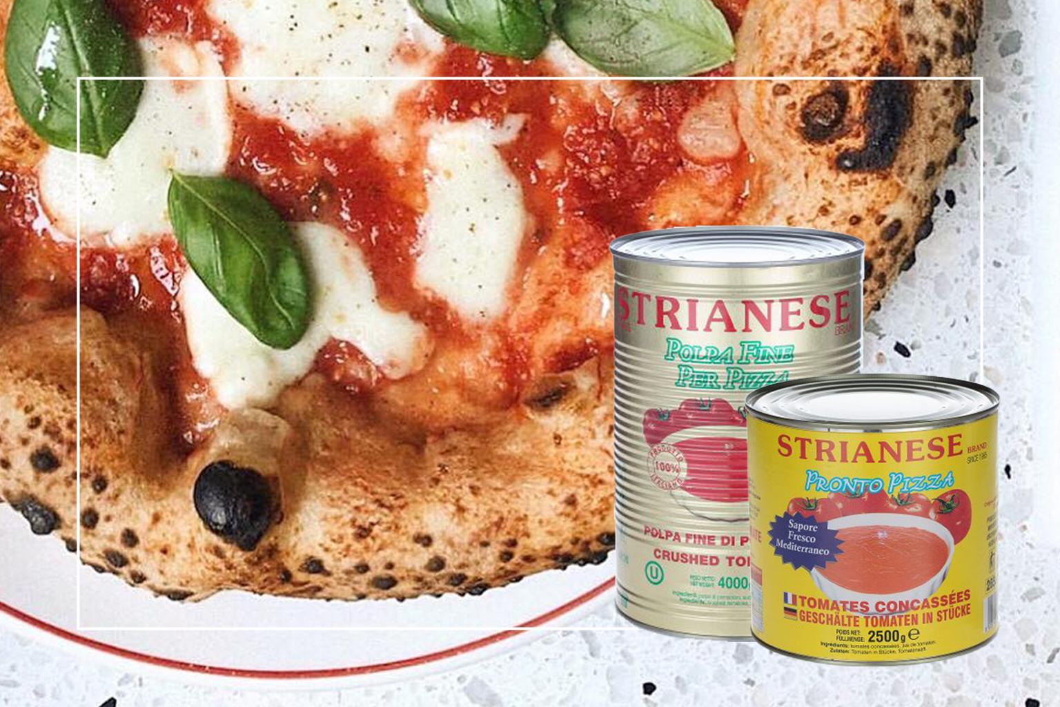 Ricetta Pizza Unesco.La Pizza Napoletana Una Forma Di Amore Ricetta